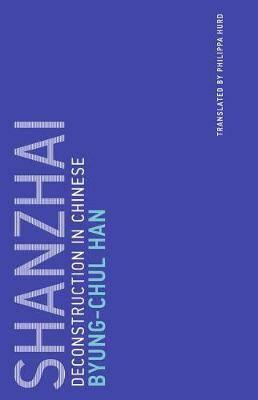 Shanzhai: Deconstruction in Chinese: Volume 8