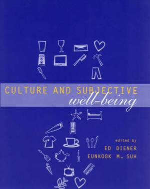 Culture and Subjective Well-Being