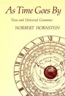 As Time Goes By: Tense and Universal Grammar