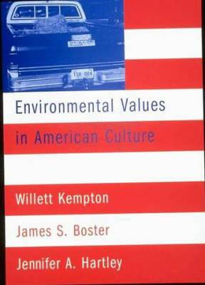 Environmental Values in American Culture