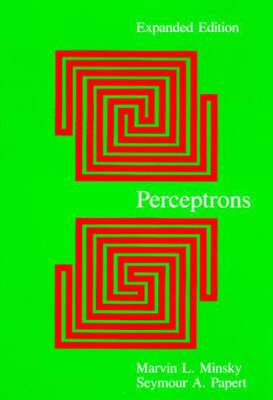 Perceptrons: An Introduction to Computational Geometry