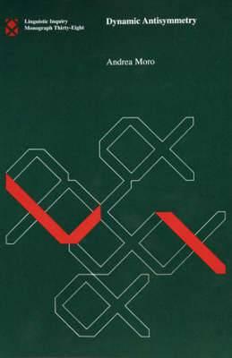 Dynamic Antisymmetry: Volume 38