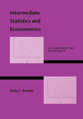 Intermediate Statistics and Econometrics: A Comparative Approach
