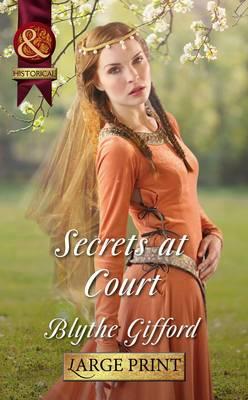 Secrets at Court