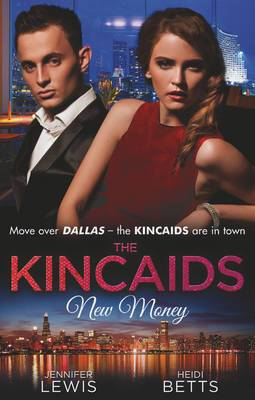 The Kincaids: New Money