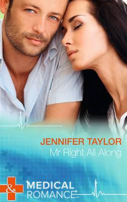 Mr Right All Along