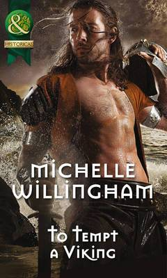 To Tempt a Viking (Forbidden Vikings, Book 2)