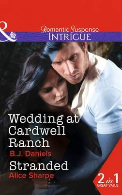 Wedding at Cardwell Ranch