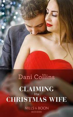 Claiming His Christmas Wife (Conveniently Wed!, Book 12)