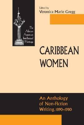 Caribbean Women: A Treasury of Knowledge: v. 1