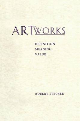 Artworks: Meaning, Definition, Value