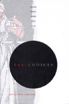 Real Choices: Feminism, Freedom and the Limits of Law