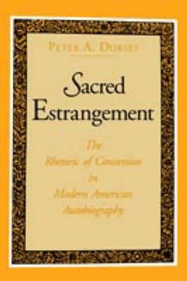 Sacred Estrangment