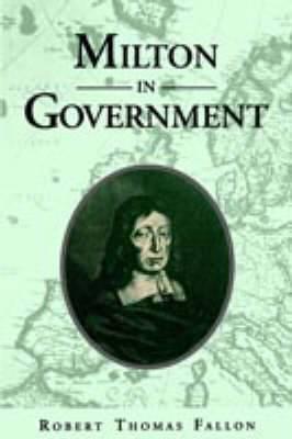 Milton In Government