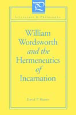 William Wordsworth & Hermeneutics