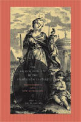 The French Nobility in the Eighteenth Century: Reassessments and New Approaches