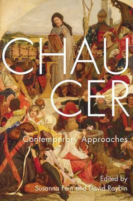 Chaucer: Contemporary Approaches