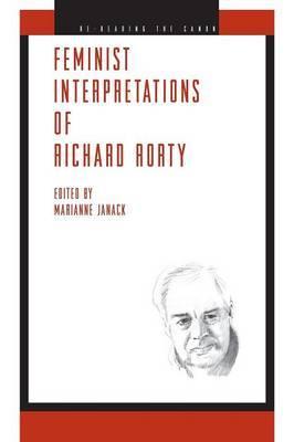Feminist Interpretations of Richard Rorty