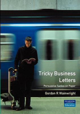 Tricky Business Letters: Persuasive Tactics on Paper