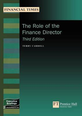 The Role of the Finance Director