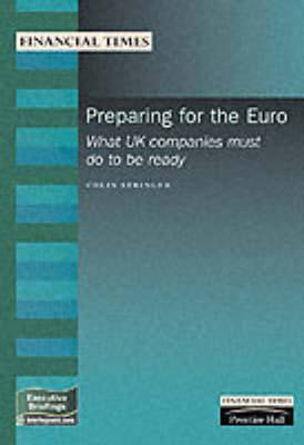 Preparing for the Euro: What UK Companies Must Do to be Ready