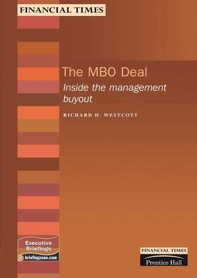 The MBO Deal: Inside the Management Buyout