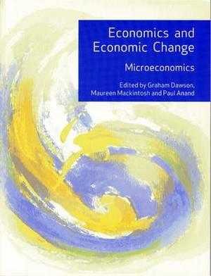 Economics and Economic Change: Microeconomics