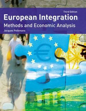 European Integration: Methods and Economic Analysis