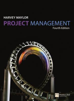 Project Management: (with MS Project CD Rom)