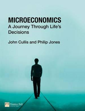Microeconomics: A Journey Through Life's Decisions