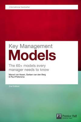 Key Management Models: The 60+ Models Every Manager Needs to Know