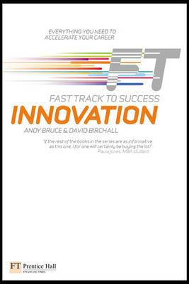 Fast Track to Success: Innovation