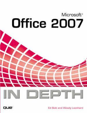 Microsoft Office 2007 in Depth