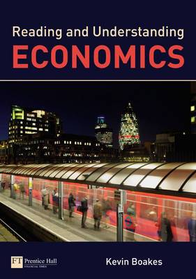 Reading and Understanding Economics