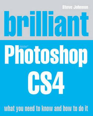 Brilliant Photoshop CS4
