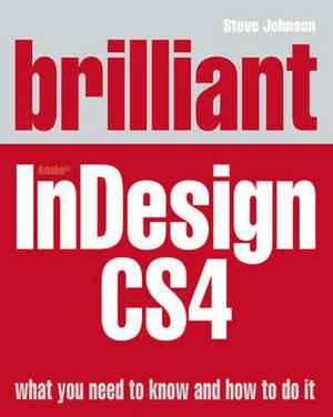 Brilliant InDesign CS4