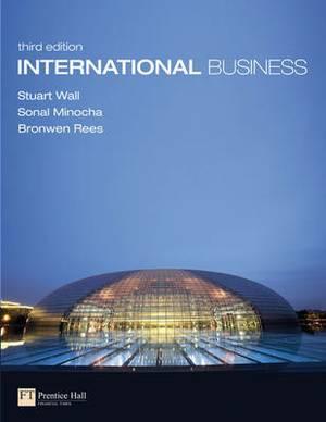 International Business: A First Course