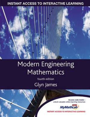 Modern Engineering Mathematics with Global Student Access Card