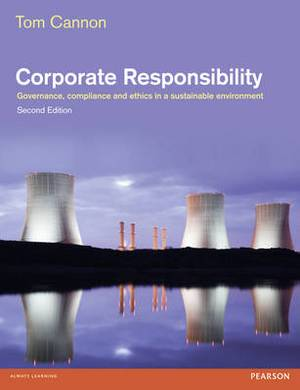 Corporate Responsibility: Governance, Compliance and Ethics in a Sustainable Environment