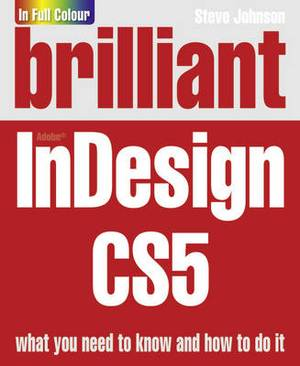 Brilliant InDesign CS5