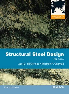 Structural Steel Design: Structural Steel Design International Version