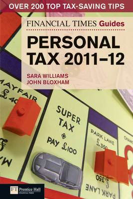 FT Guide to Personal Tax: 2011-12