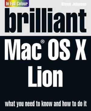 Brilliant Mac OSX Lion