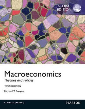 Froyen:Macroeconomics: Theories and Policies