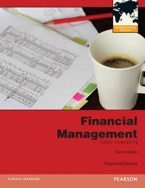 MyFinanceLab - Access Card - for Financial Management: Core Concepts