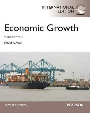 Economic Growth: International Student Edition