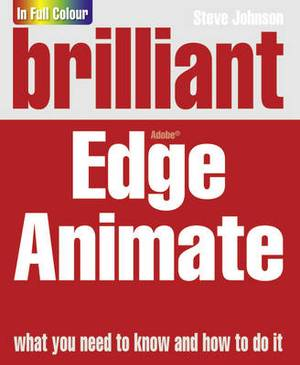 Brilliant Adobe Edge Animate