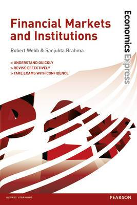Economics Express: Financial Markets and Institutions