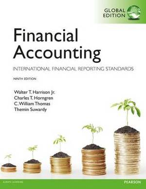 Financial Accounting with MyAccountingLab