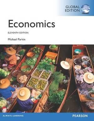 Economics, Plus MyEconLab with Pearson Etext